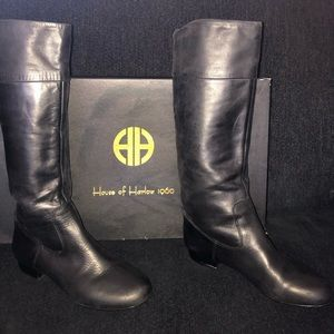 House of Harlow 1960 Jean Boot